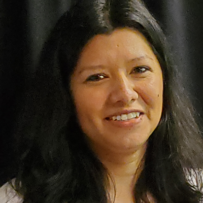 Gisela Rogers